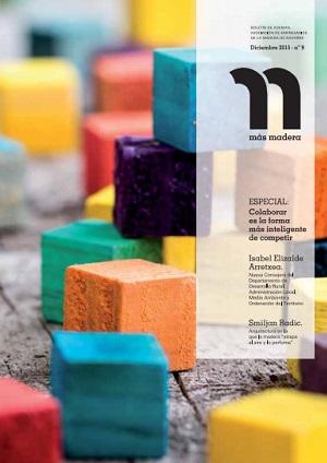 Revista +Madera 2015