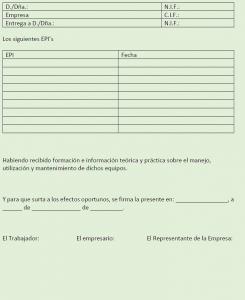 8bd825b3986 Recomendaciones en Prevención de Riesgos Laborales para empresas del ...