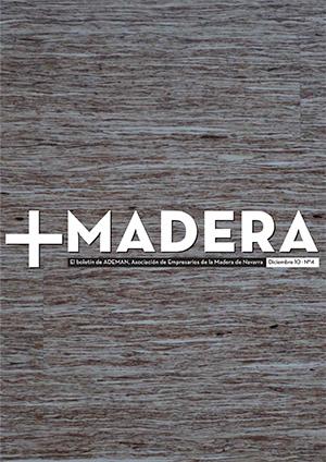 Revista +Madera 2010