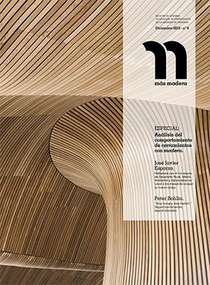 Revista +Madera 2012