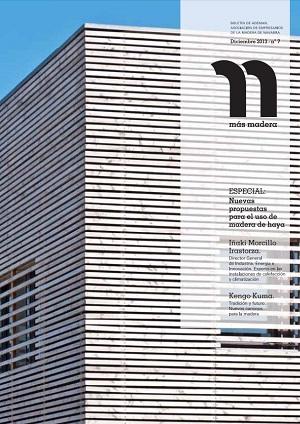 Revista +Madera 2013