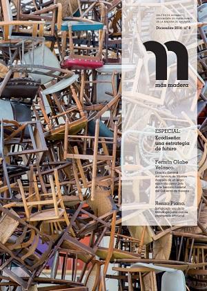 Revista +Madera 2014