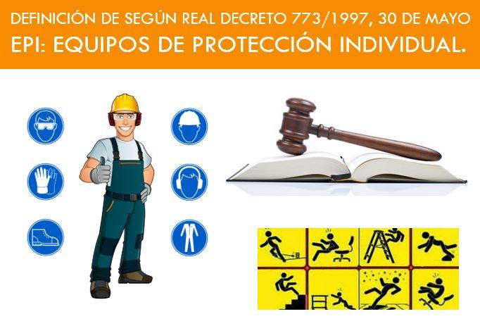 Recomendaciones en Prevención de Riesgos Laborales para empresas del sector forestal: EPI. EQUIPOS DE PROTECCIÓN INDIVIDUAL