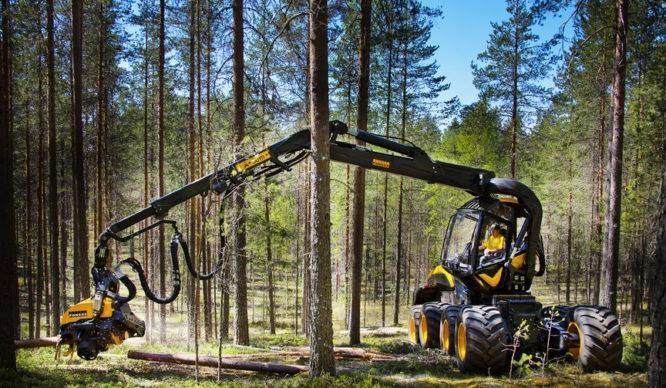 Ayudas para las inversiones en tecnologías forestales, transformación, movilización y comercialización de productos forestales año 2018