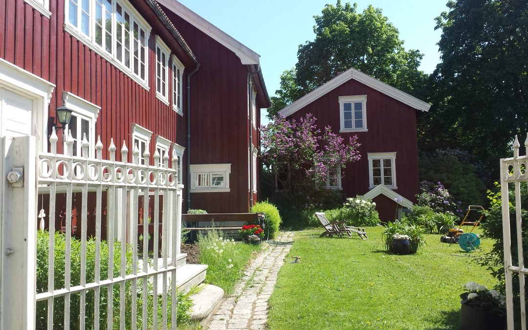 Noruega, un referente al que mirar en construcción en madera