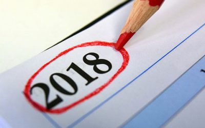 Agenda eventos sector 2018