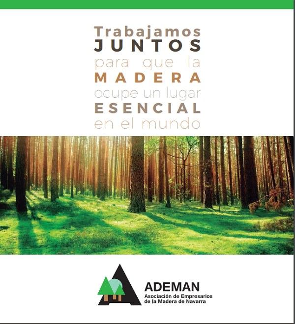 folleto informacion madera navarra