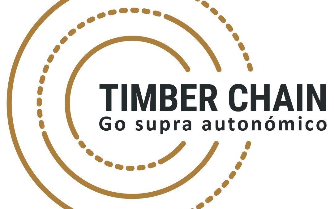 Go Timber Chain transformará el mercado forestal