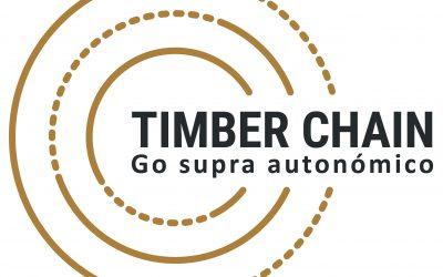 Go Timber Chain transformará el mercado forestal