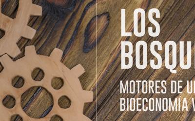 """Jornada sobre Bioeconomía: """"Los Bosques. Motores de una Economía Verde"""""""