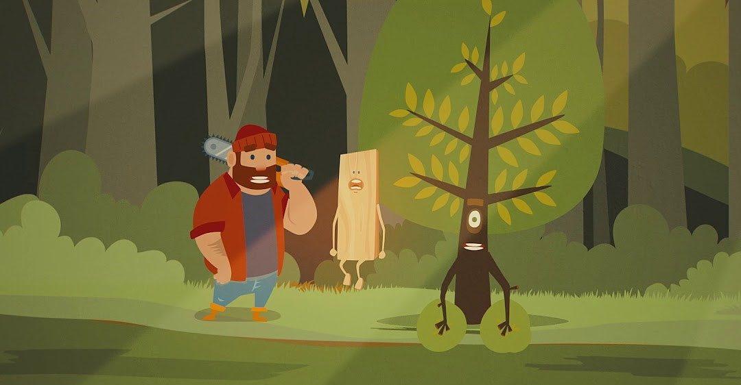 Seguridad Laboral en toda la cadena de la madera: algunas consideraciones sobre Prevención de Riesgos Laborales
