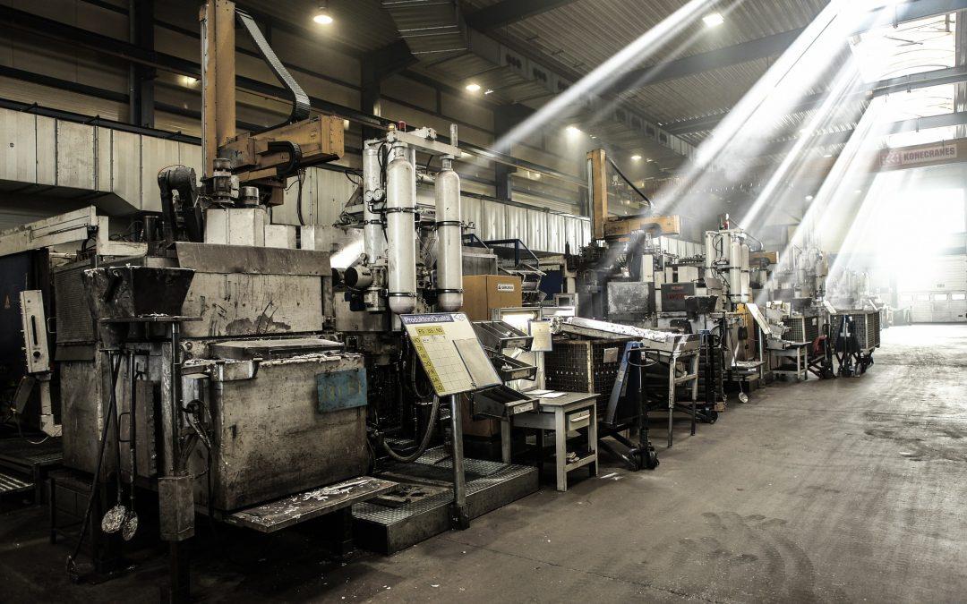 Convocatoria de ayudas a la inversión en PYMES industriales navarras 2018