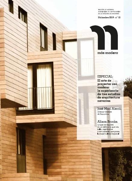 Revista +Madera 2018