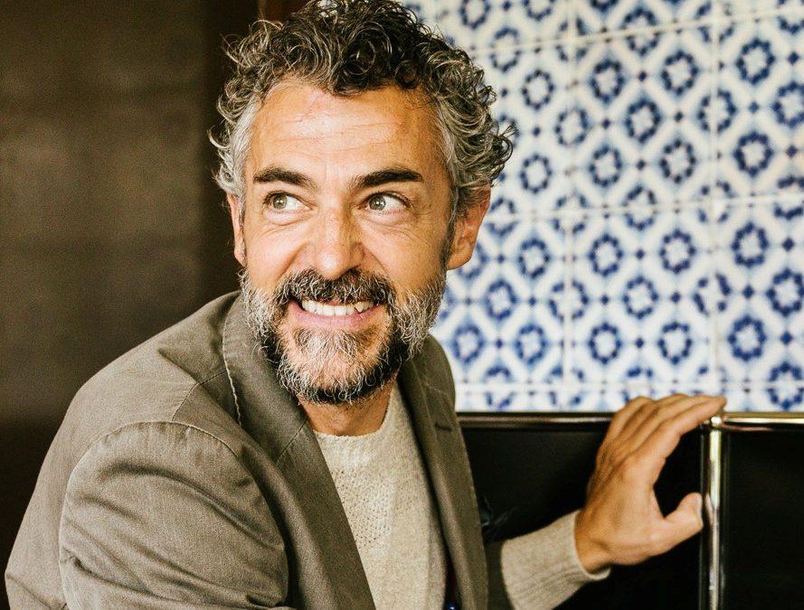Fernando Oíza, arquitecto especializado en Construcción con Madera