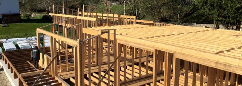 El primer Forum internacional de construcción con madera «Forum Holzbau» se celebrará en Navarra