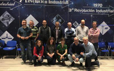 Transformación digital e Industria 4.0: descubriendo nuevas tecnologías en el sector forestal