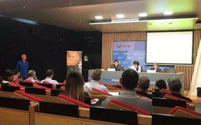 Presentada la primera Declaración Ambiental de Producto (DAP) a nivel sectorial por Baskegur