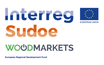 Proyecto Woodmarkets. La transformación digital al servicio de la industria maderera del espacio SUDOE