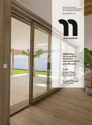 Revista +Madera 2019