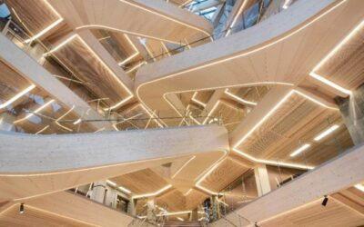 Pamplona acogerá de nuevo el 2º Fórum Internacional de Construcción con Madera Holzbau