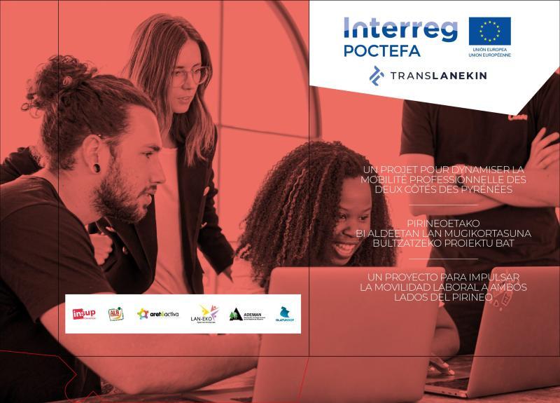 Jornada de lanzamiento del proyecto Translanekin. 28 de febrero en Ficoba (Irún)