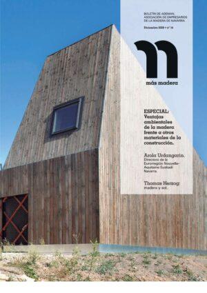Revista +Madera 2020