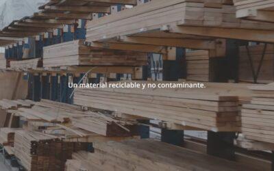 UNEmadera lanza la Campaña #PlanetaMadera